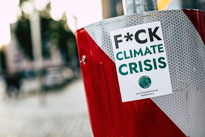 Campagne de communication sociale pour le climat
